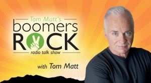 Tom Matt Boomer's Rock